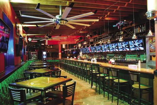 381 Main Bar and Grill