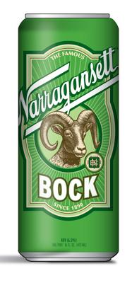 Narragansett Bock