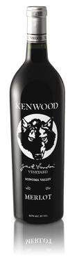Kenwood Vineyard Merlots