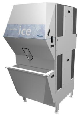 Follett Ice Dispenser