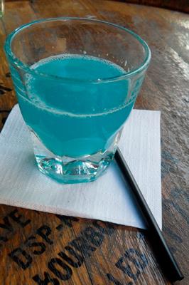 Blue Devil Zapper