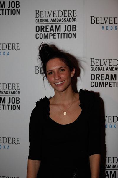 Allison Dedianko
