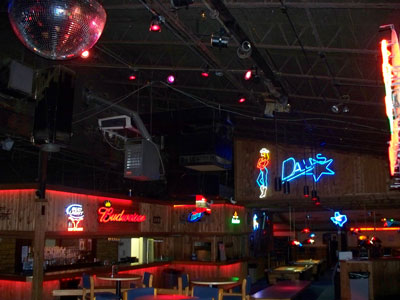 Dallas Nightclub