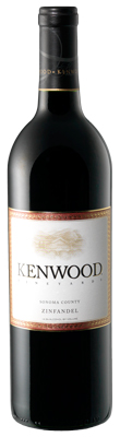 Kenwood Vineyards Zinfandel