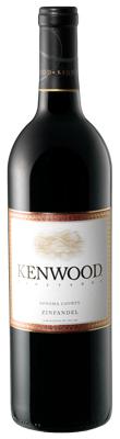 Kenwood Vineyards Zinfandel
