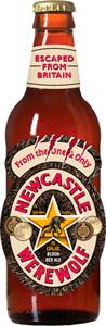 Newcastle Werewolf