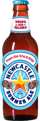 Newcaslte Summer Ale
