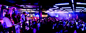 Volume Nightclub