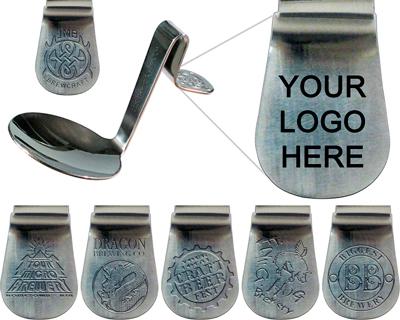 Custom Beery-Layering Spoons