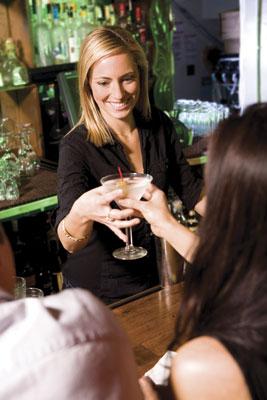 Best in Bar Management