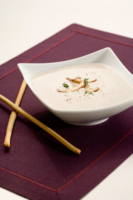 Crave Brothers Mushroom Soup