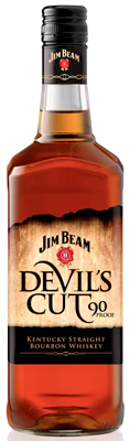 Devil's Cut Bourbon
