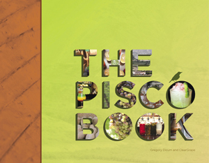 The Pisco Book Cover