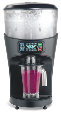 Revolution Ice Shaker