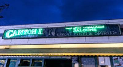 Canyon Inn