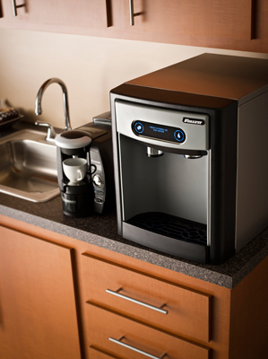 Follett Ice and Water dispenser