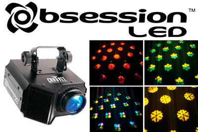 Chauvet Obsession LED