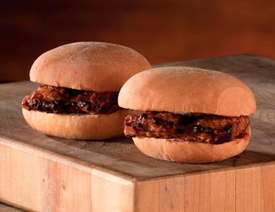 AdvancePierre Mini Anytime Sandwiches