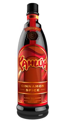 Kahlua Cinnamon Spice