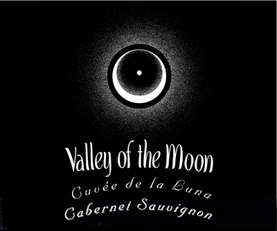 Valley of the Moon Vinery Cuvee de la Luna