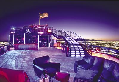 Voo Doo Rooftop Nightclub