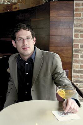 Adam Bernbach