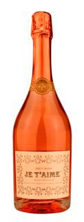 J'Taime Brut Rose Sparkling Wine
