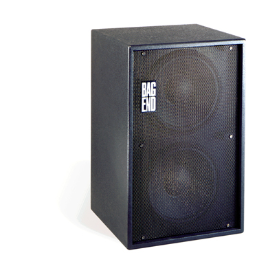 Bag End Loudspeaker Systems