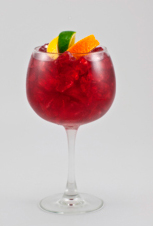 South Sea Sangria