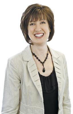 Donna Hood Crecca