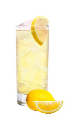 Skinny Acai Lemonade