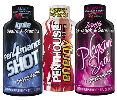 Penthouse Shots