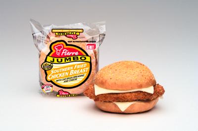 AdvancePierre Jumbo Sandwiches