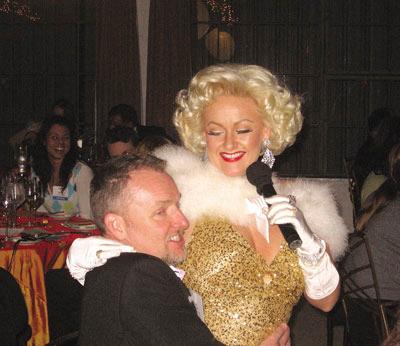 Marilyn Drag