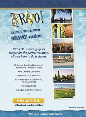 Bravo Brio Restaurant Group