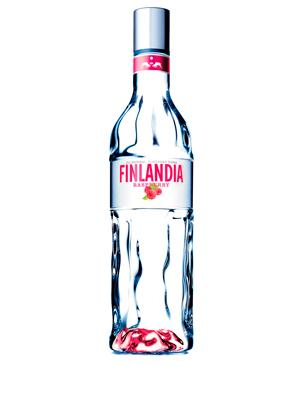 Finlandia Raspberry