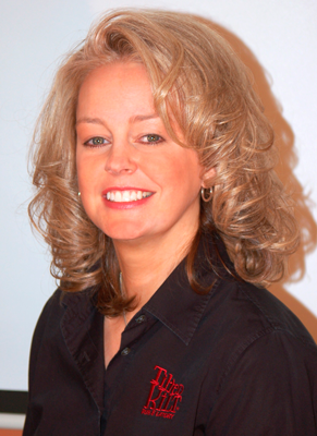 Kristin Cronhardt