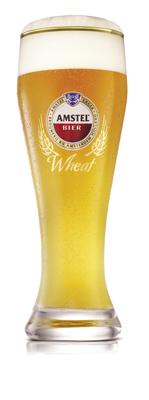 Amstel Wheat Bier