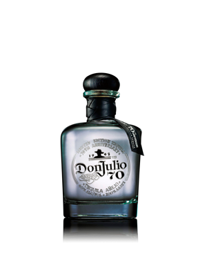 Don Julio 70 tequila