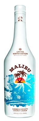 Malibu Winter Limited Edition