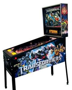 Stern Pinball Transformers