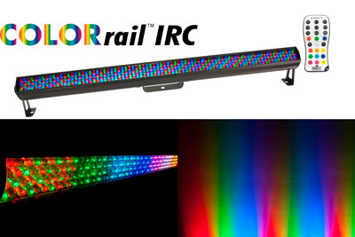 Chauvet Colorrail IRC