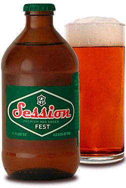 Session Fest Bottle