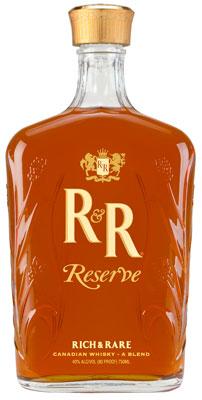 R&R Reserve