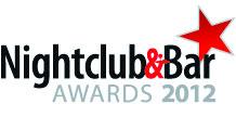 Nightclub & Bar Awards 2012
