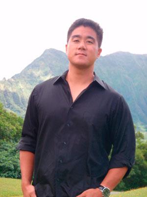 Brandon Kim
