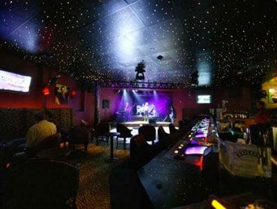Casino Bay Red Room