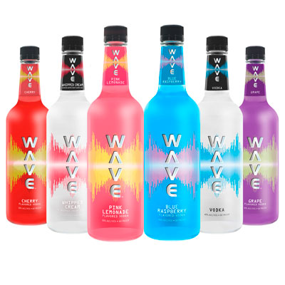 Wave Vodka