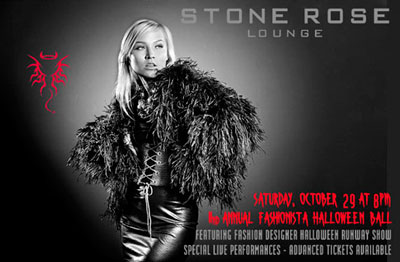 Stone Rose Lounge