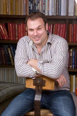 Michael Martenson